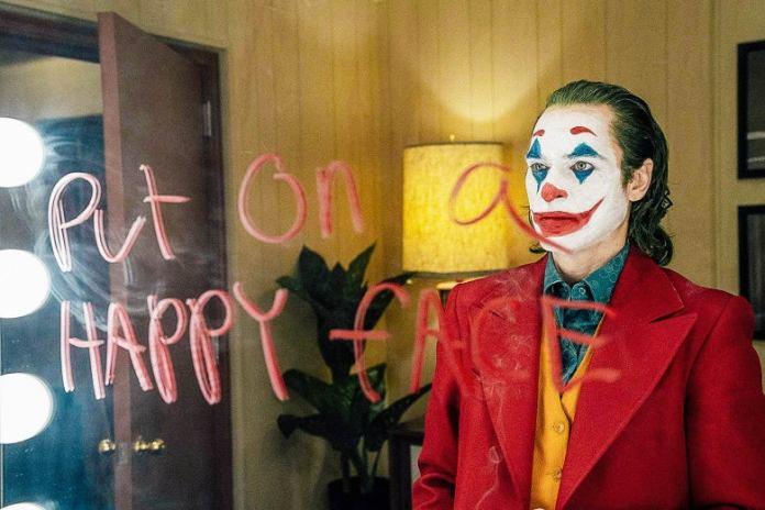 Film Joker Mental Health